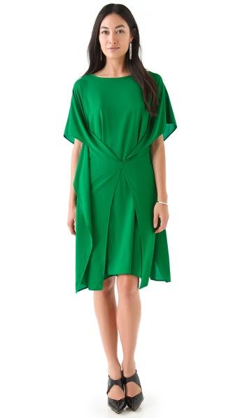Zero + Maria Cornejo Adio Dress
