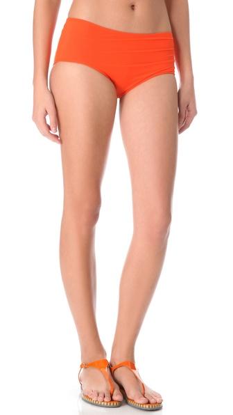 Zero + Maria Cornejo Sia Bikini Bottoms