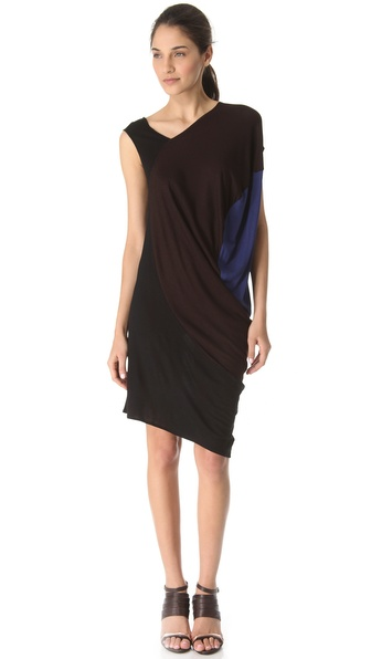 Zero + Maria Cornejo Jersey Soma Tunic