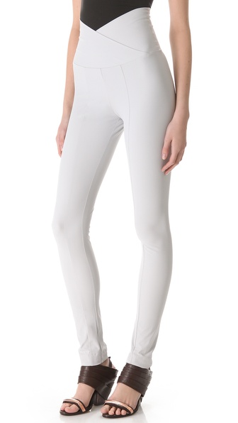 Zero + Maria Cornejo Neena Leggings