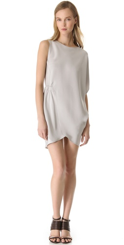Zero + Maria Cornejo Tomo Tunic Dress