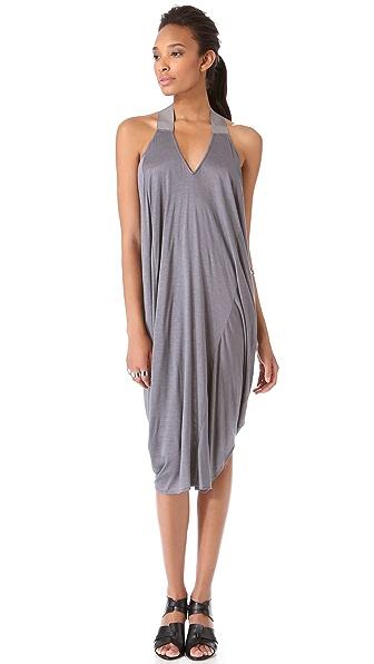 Zero + Maria Cornejo Jersey Ibit Dress