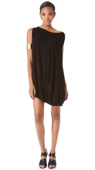 Zero + Maria Cornejo Bubble Tank Dress