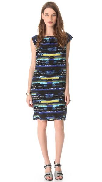 Zero + Maria Cornejo Irina Sleeveless Dress