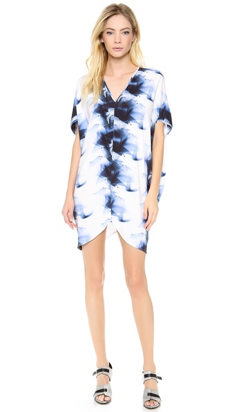 Zero + Maria Cornejo Koya Tunic Dress