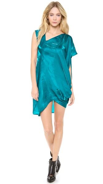 Zero + Maria Cornejo Cade Dress / Tunic