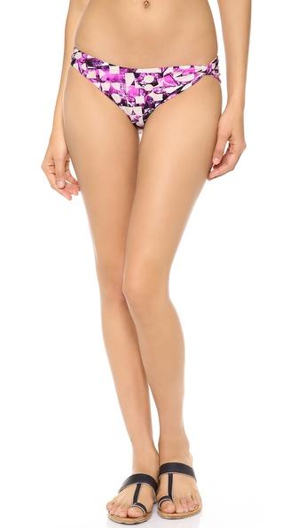 Zero + Maria Cornejo Ampe Bikini Bottoms