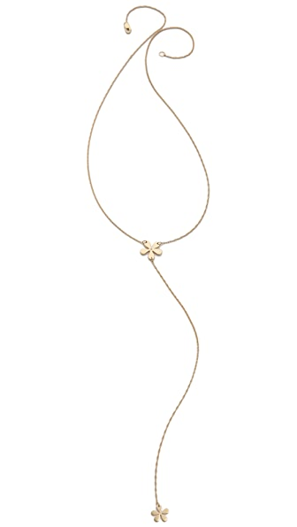 Jennifer Zeuner Jewelry Lourdes Necklace