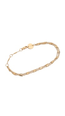 Jennifer Zeuner Jewelry Madrid Bracelet