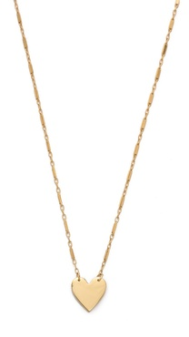 Jennifer Zeuner Jewelry Valencia Necklace