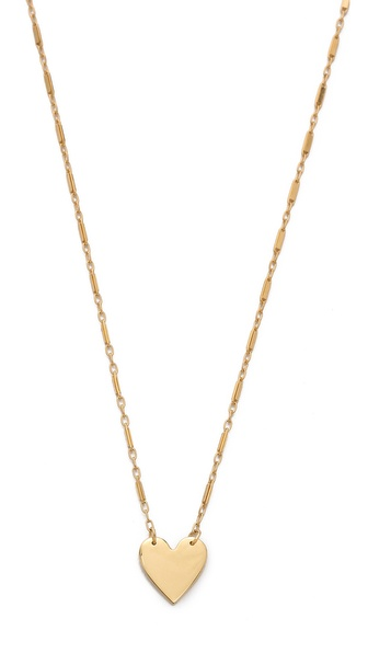 Jennifer Zeuner Jewelry Valencia Necklace
