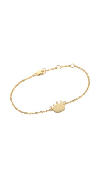 Jennifer Zeuner Jewelry Odessa Bracelet