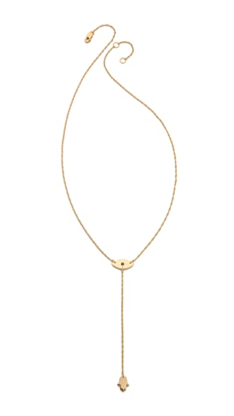 Jennifer Zeuner Jewelry Kaleb Necklace