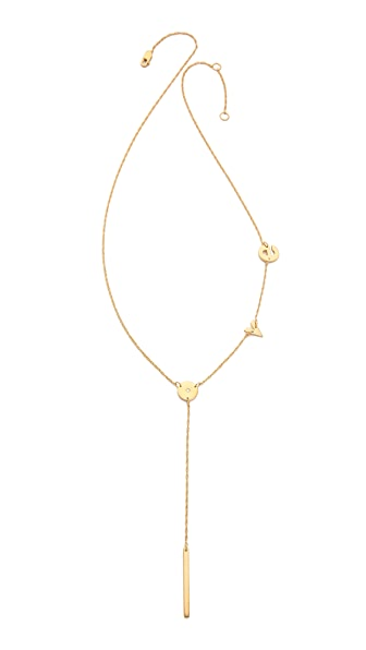 Jennifer Zeuner Jewelry Kaya Necklace