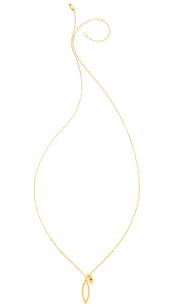 Jennifer Zeuner Jewelry Leona Necklace