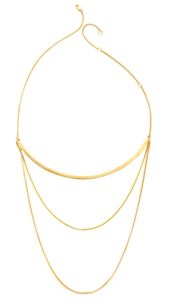 Jennifer Zeuner Jewelry Kendal Necklace