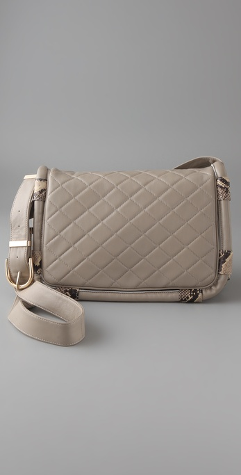 Zimmermann Quilted Shoulder Bag