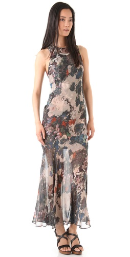 Zimmermann Speakeasy Layered Dress