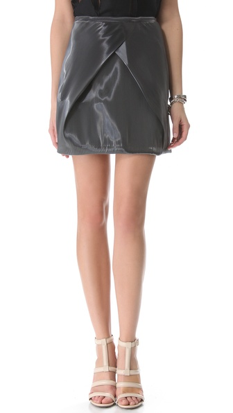 Zimmermann Independent Mirror Skirt