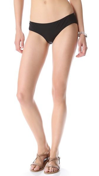 Zimmermann Low Wide Bikini Bottoms