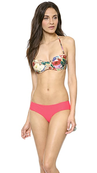 Zimmermann Haze Underwire Bikini