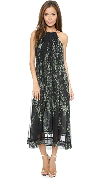 Zimmermann Tempo Lattice Dress