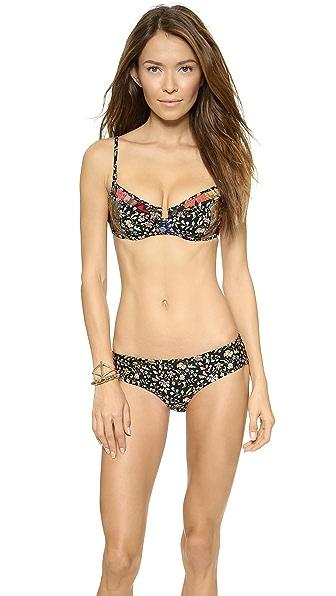 Zimmermann Trinity Balcony Bikini - Splice