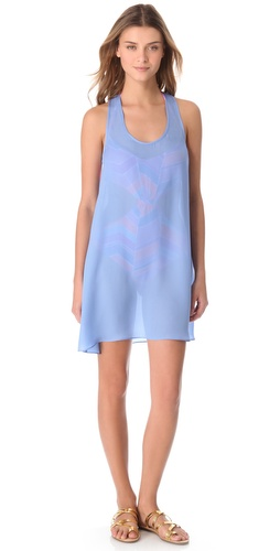 Shop Zinke Lulu Cover Up Dress and Zinke online - Apparel,Womens,Swim,Coverups, online Store