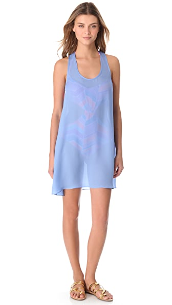 Zinke Lulu Cover Up Dress