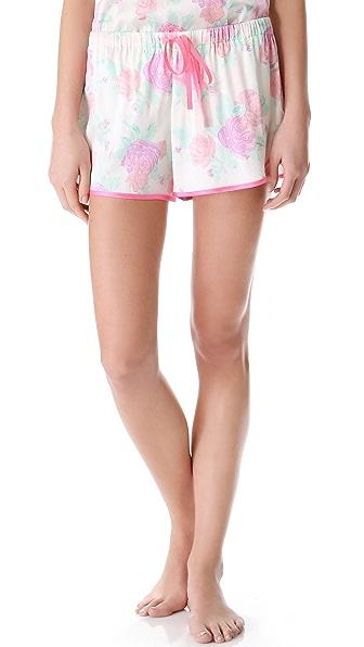 Zinke Oli Shorts