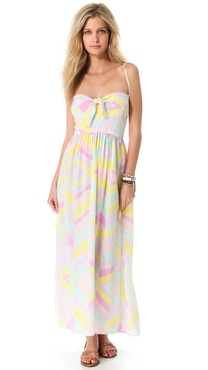 Zinke Zoe Cover Up Dress