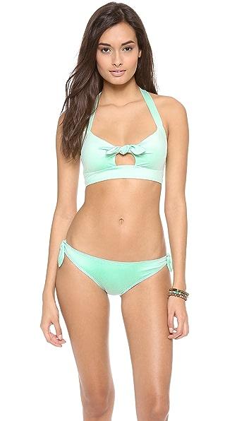 Zinke Ava Bikini Top
