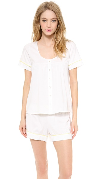 Zinke Landry Sleep Shirt