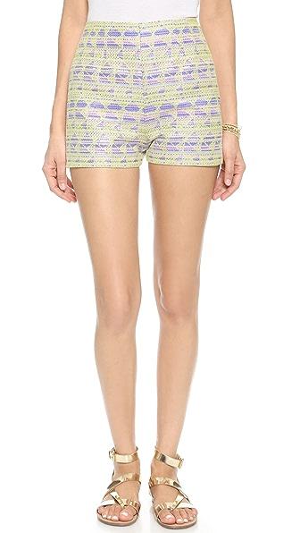 Zinke Zinke Leighton Shorts (Silver)