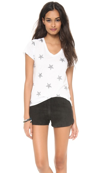Zoe Karssen Stars All Over Tee