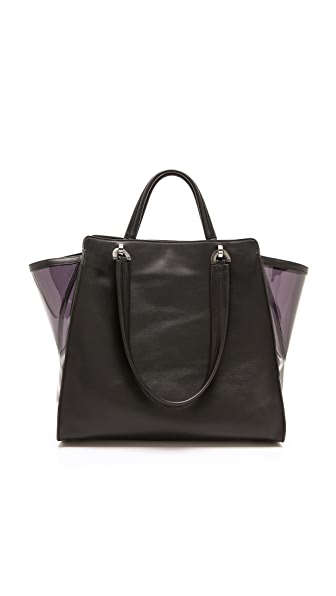 ZAC Zac Posen Eartha Large Soft Shopper