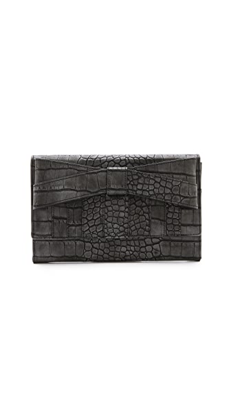 ZAC Zac Posen Shirley Travel Wallet