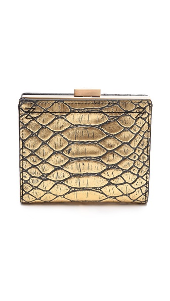 ZAC Zac Posen Posen Small Wallet