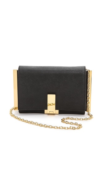 ZAC Zac Posen Loren Wallet on a Chain