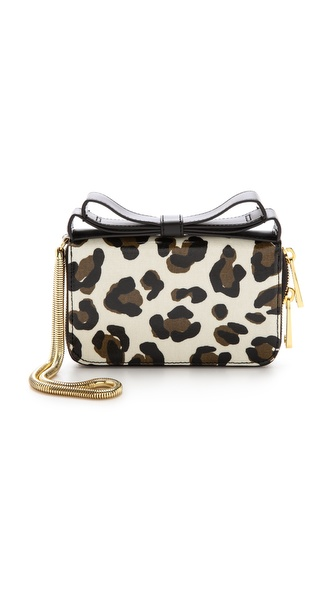 Zac Zac Posen Milla Tech Wristlet - White at Shopbop / East Dane