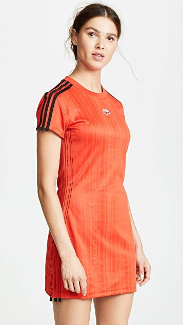 adidas Originals by Alexander Wang AW 连衣裙