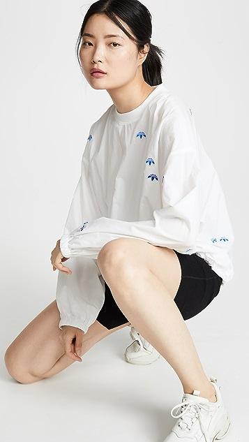 adidas Originals by Alexander Wang AW 圆领运动衫