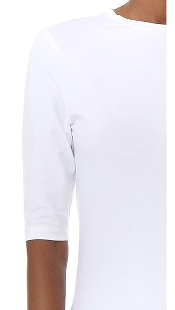 Acne Studios Idena C 3/4 T 恤