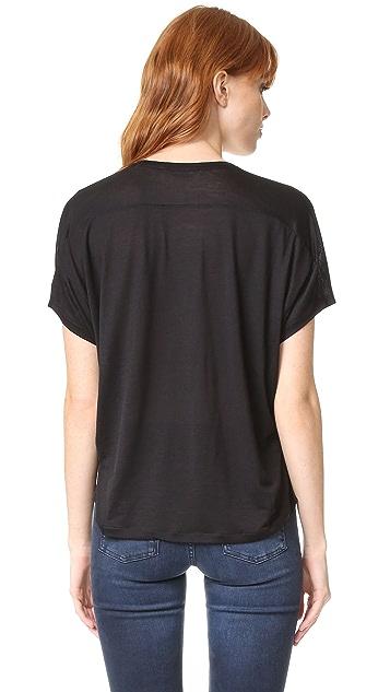 Acne Studios Kileo T 恤