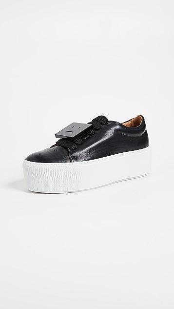 Acne Studios Drihannah 运动鞋