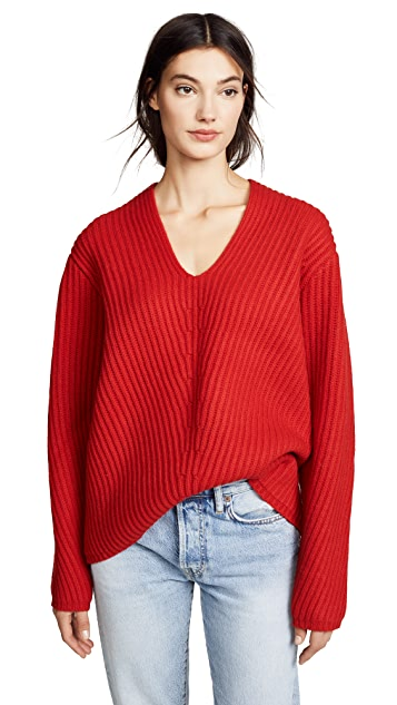 Acne Studios Deborah 针织衫