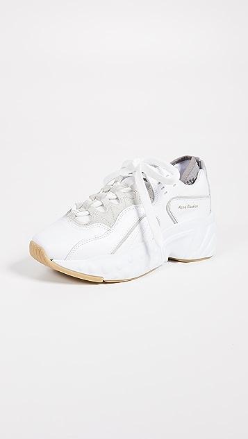 Acne Studios Manhattan 运动鞋