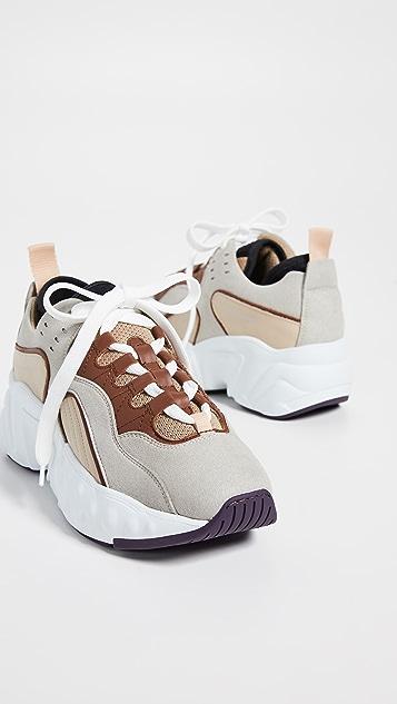 Acne Studios Manhattan Bios 运动鞋