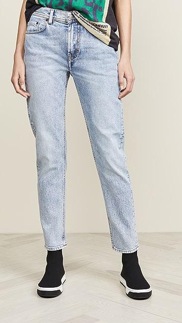Acne Studios Melk 5 口袋牛仔裤
