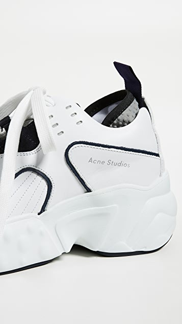 Acne Studios Manhattan 运动鞋